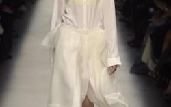 Rochas Spring 2016 Paris Fashion Week