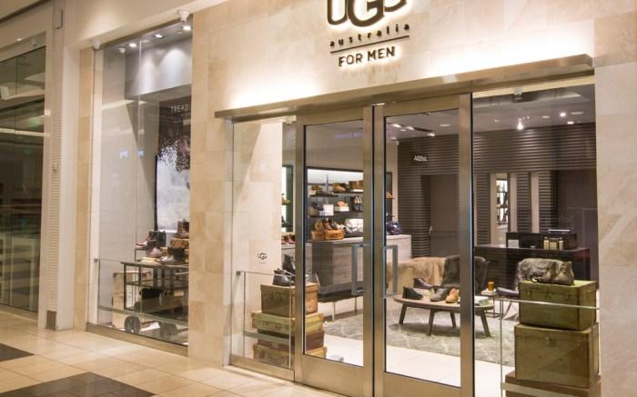 Ugg Australia Men's Store San Francisco