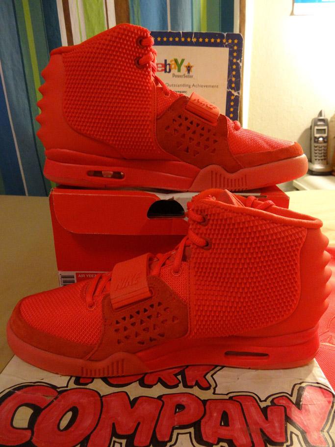 Nike Yeezy Sneakers EBay