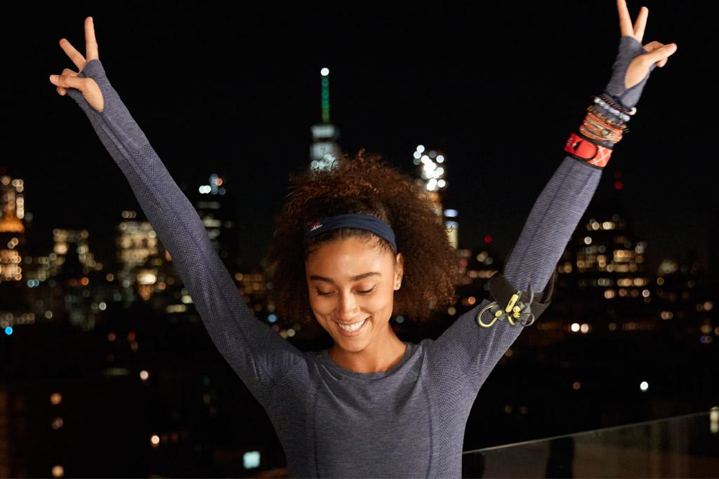 Adidas NYC Energy Run