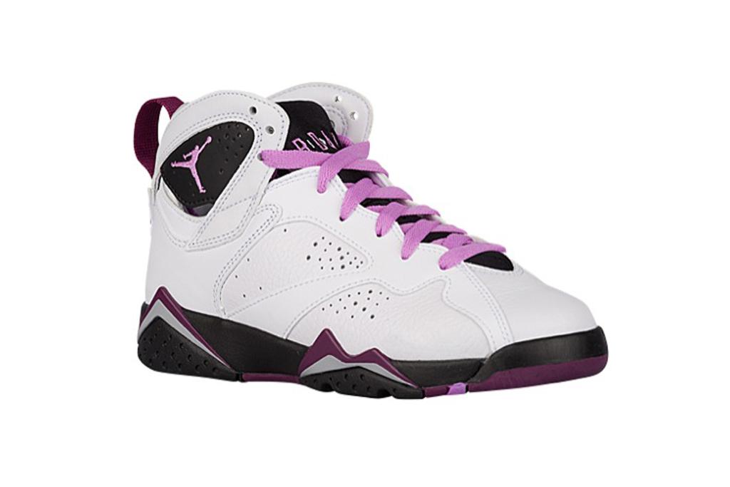 Girl's Air Jordan Retro 7