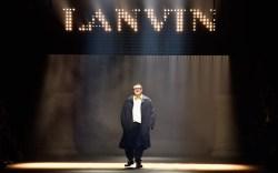Albert Elbaz leaves Lanvin
