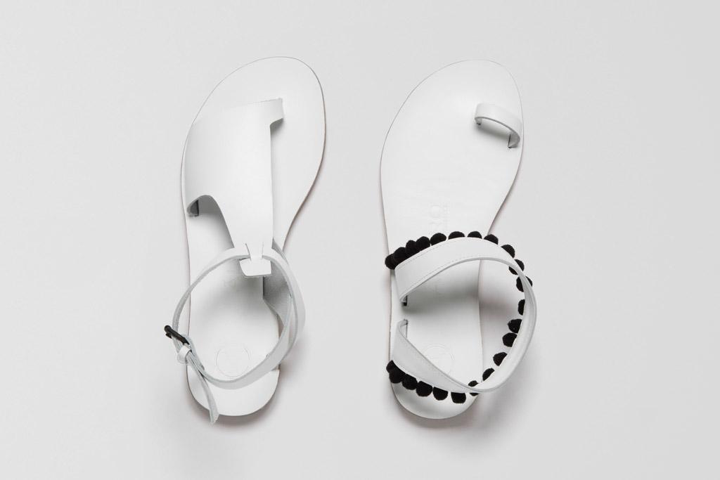 Alvaro Gonzalez Spring '16 Shoe Collection