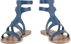 Ancient Greek Sandals Spring '16 Collection
