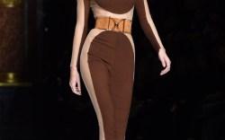 Balmain Spring 2016 Paris Fashion Week
