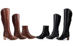 Bhava Convertible Boot