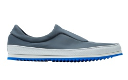 Designer Slip-On Sneakers