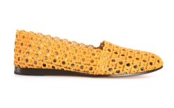 CB made in italy woven loafer