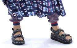 Technology-First Footwear