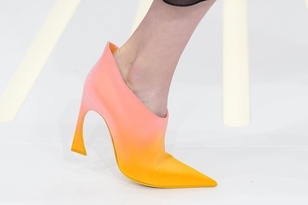 Raf Simons' Top 10 Shoe Moments At