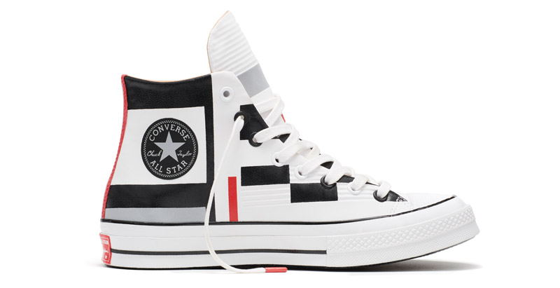Converse First String Chuck Taylor All Star '70 Space Collection