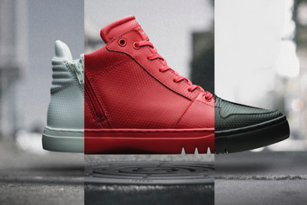Creative Recreation Adonis Mid In
