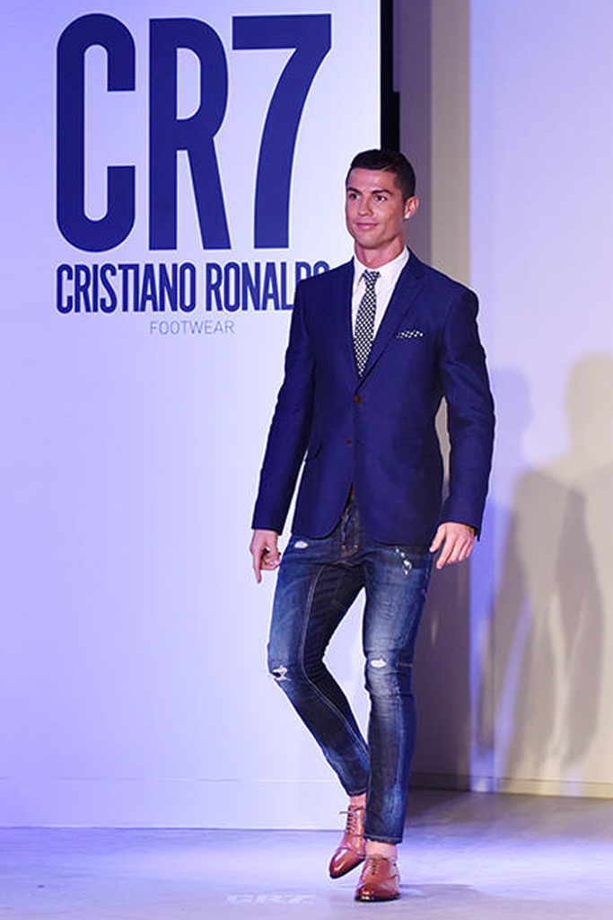 cr7 casual shoes
