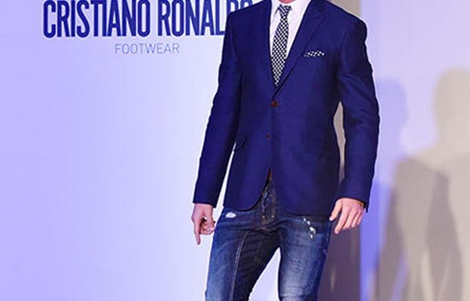 Cristiano Ronaldo CR7 Shoes