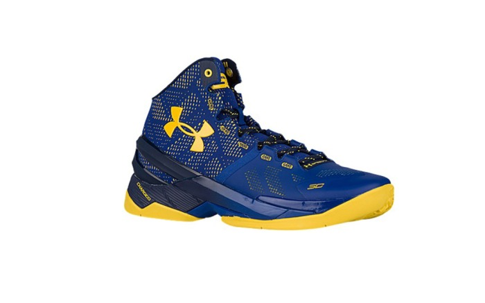 Under Armour Curry Two Dub Nation