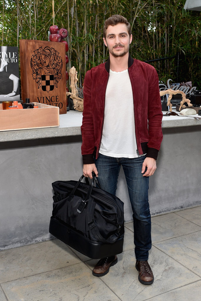 Dave Franco Vince Camuto