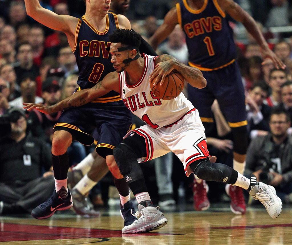 Derrick Rose Adidas D Rose 6