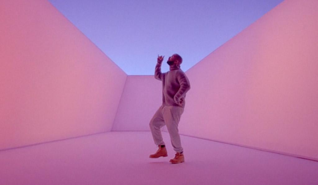 Drake Hotline Bling Music Video Timberland
