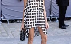 Dior Spring '16 Street Style