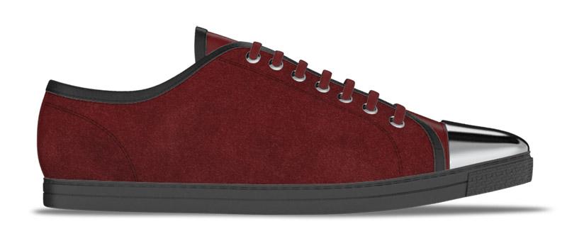 Farfetch Myswear Custom Luxury Sneakers