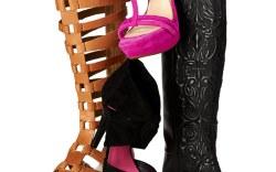 QVC; FFANY Shoes on Sale