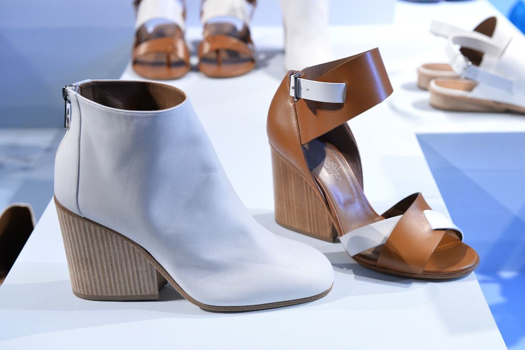 Hermès Spring 2016 Paris Fashion Week