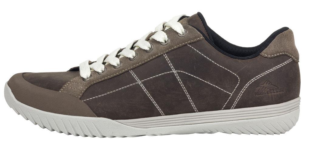 High Sierra shoes spring 2016