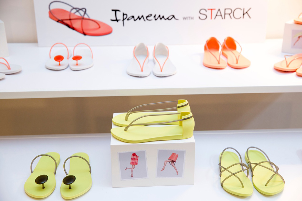 Ipanema With Starck Sandals