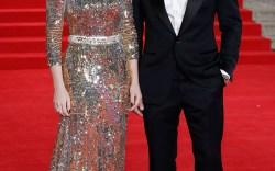 Lea Seydoux, Daniel Craig