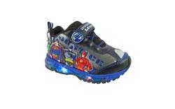 Halloween Shoes for Kids: Superheros