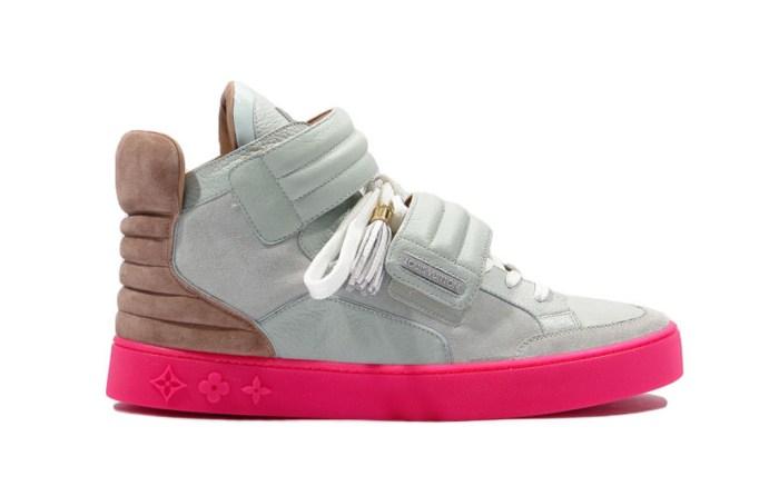 Louis Vuitton x Kanye West