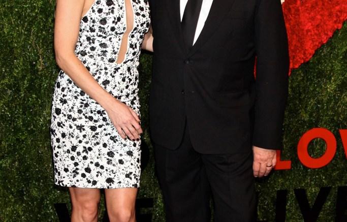 Kate Hudson & Michael Kors