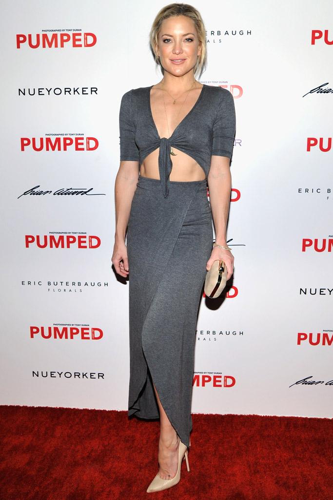 Kate Hudson Celebrity Shoes