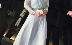 Kate Middleton James Bond Spectre London