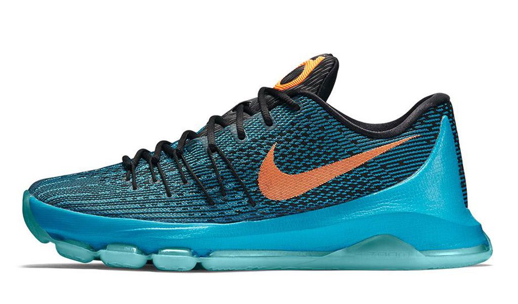 Nike KD8 Road Game