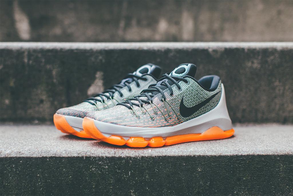 Nike KD8 Easy Euro