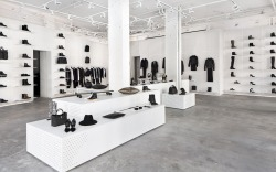 Kenneth Cole Bowery store.
