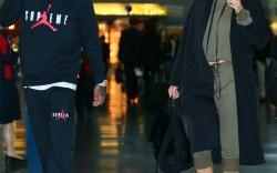 Kylie Jenner & Tyga