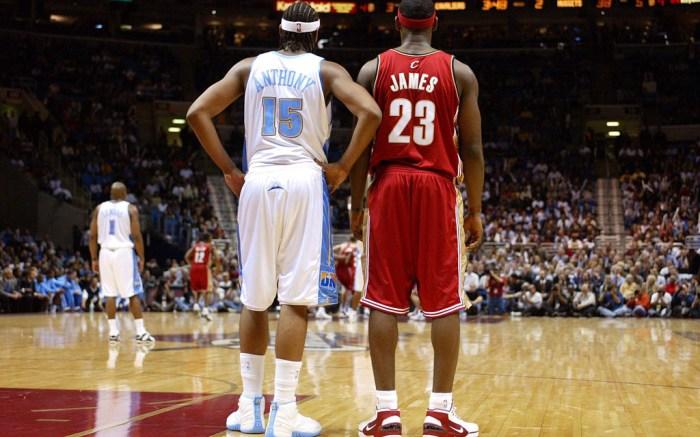 Nike Air Zoom Generation LeBron James
