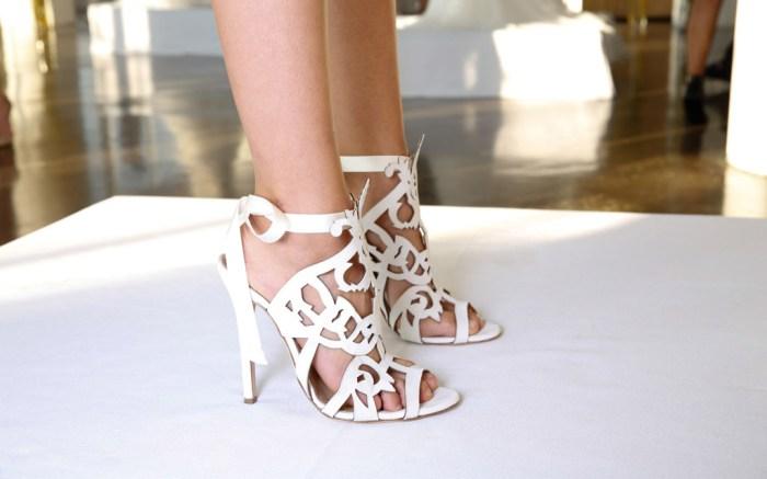 Marchesa Bridal Fall '16