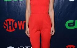 Melissa Benoist's 'Supergirl' Shoe Style