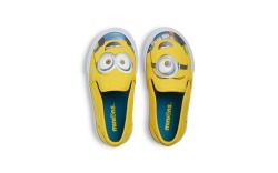 Halloween Shoes for Kids: Minions