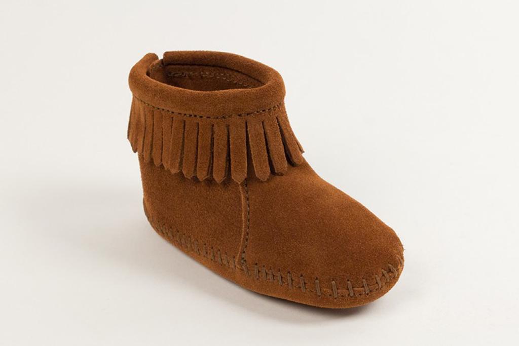 Chrissy Teigen And John Legend Baby Shoes