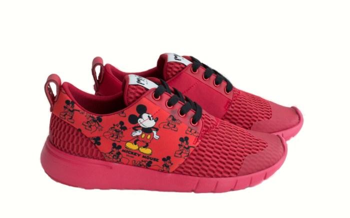 M.O.A. Disney Collection