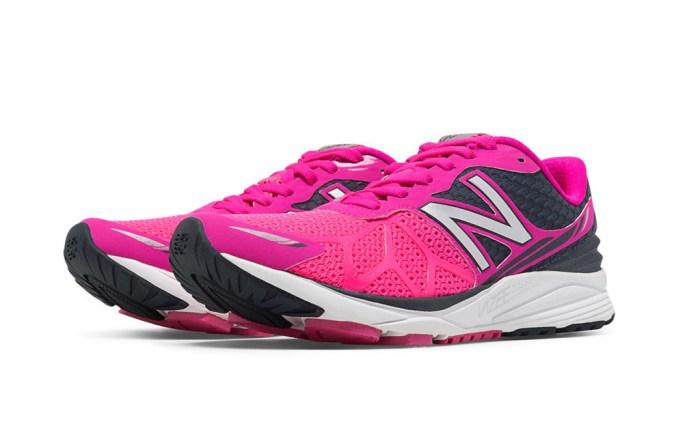 New Balance Pink Ribbon Vazee Pace