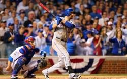 2015 New York Mets
