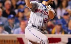 Daniel Murphy New York Mets New