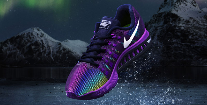 Nike Air Zoom Structure 19 Flash for women