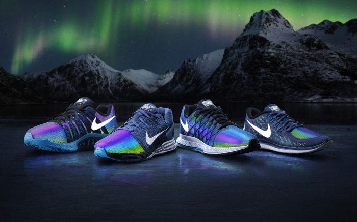 Nike Flash Pack Sneakers Mens