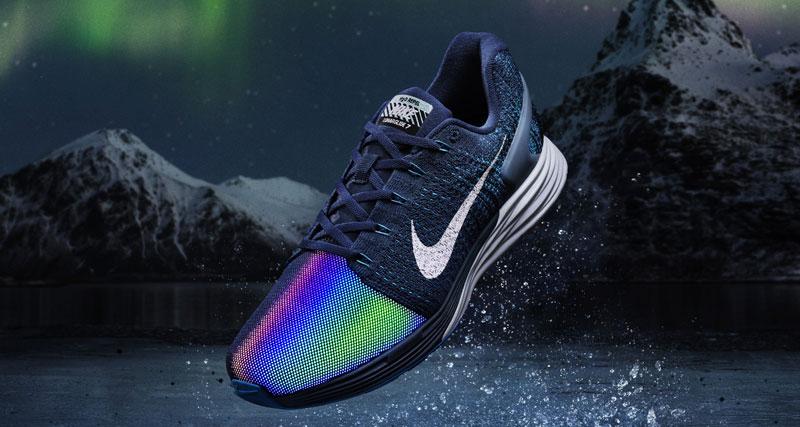 Nike LunarGlide 7 Flash for men